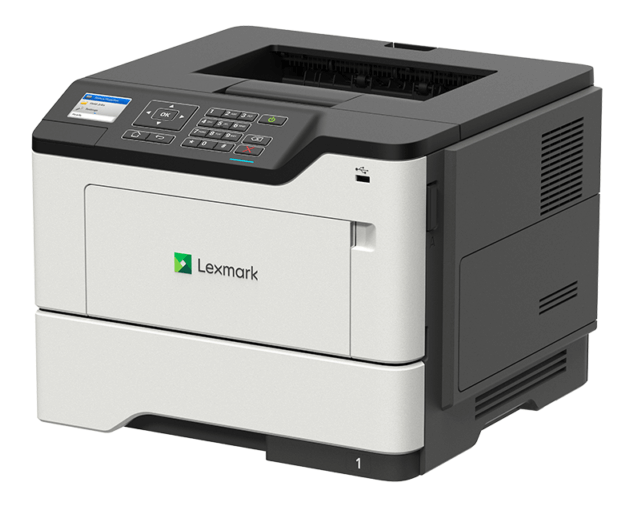 Lexmark B 2500