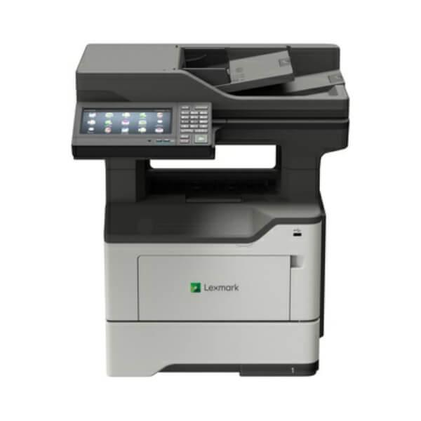 Lexmark MB 2600