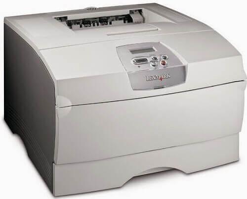 Lexmark T 430 / D / DN