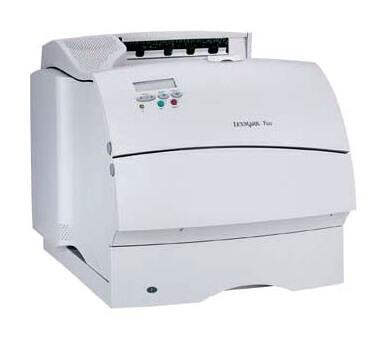 Lexmark T 620 / DN / IN / N