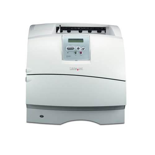 Lexmark T 630 / DN / N / N VE / VE