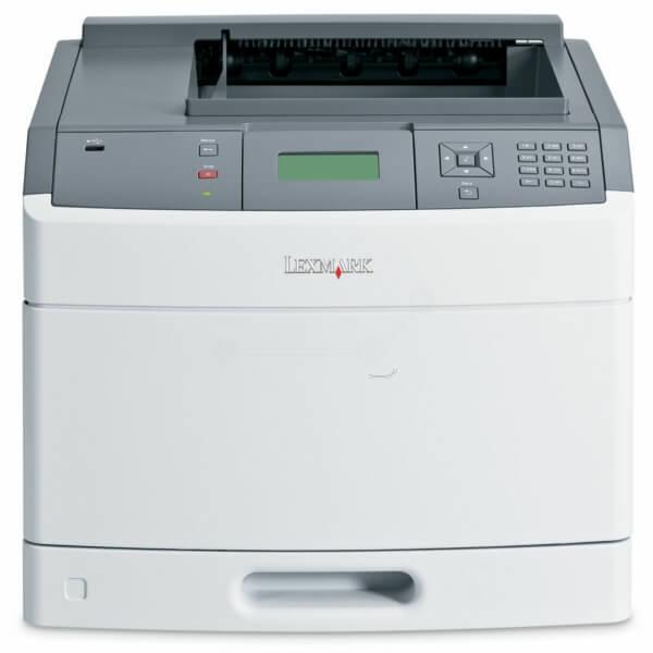 Lexmark T 650 / DN / DTN / N