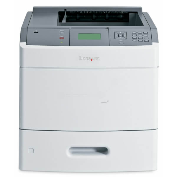 Lexmark T 654 / DN / DTN / N