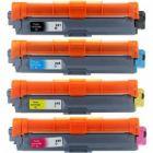"""Brother TN241-245  XL """"Vælg selv"""" rabatpakke - Kompatibel"""